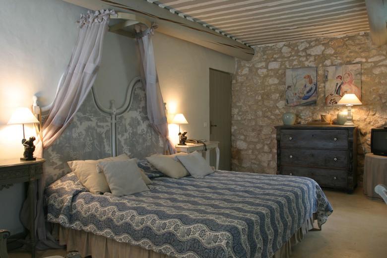 Hebergement Bastide de Marie, AOC Luberon